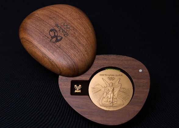 2016rioolympicmedalcase