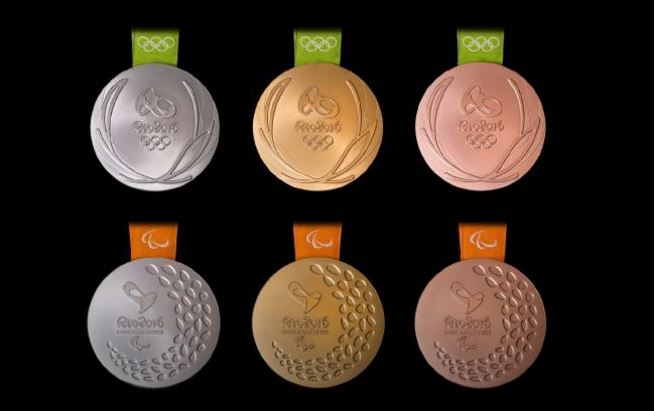 2016rioolympicmedaldesign