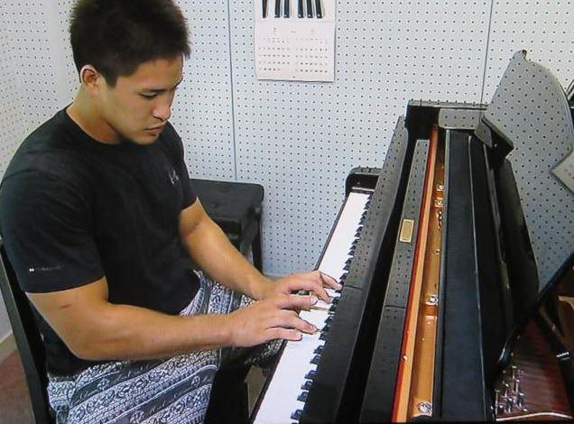 ベイカーましゅうピアノ