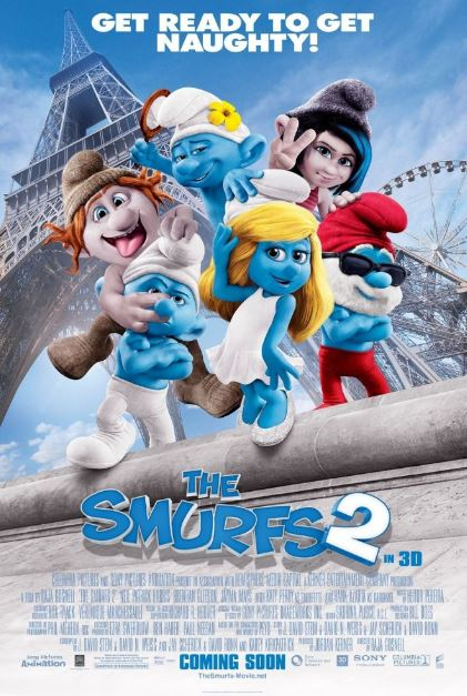 smurf2movie