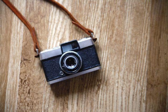 カメラ、写真