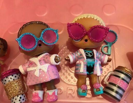 LOLサプライズ!ビガーサプライズ、ドール、人形
